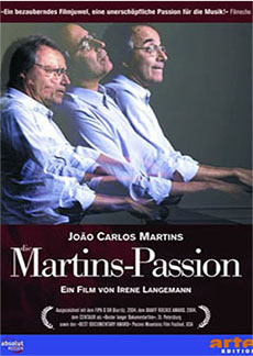 DIE MARTINS-PASSION